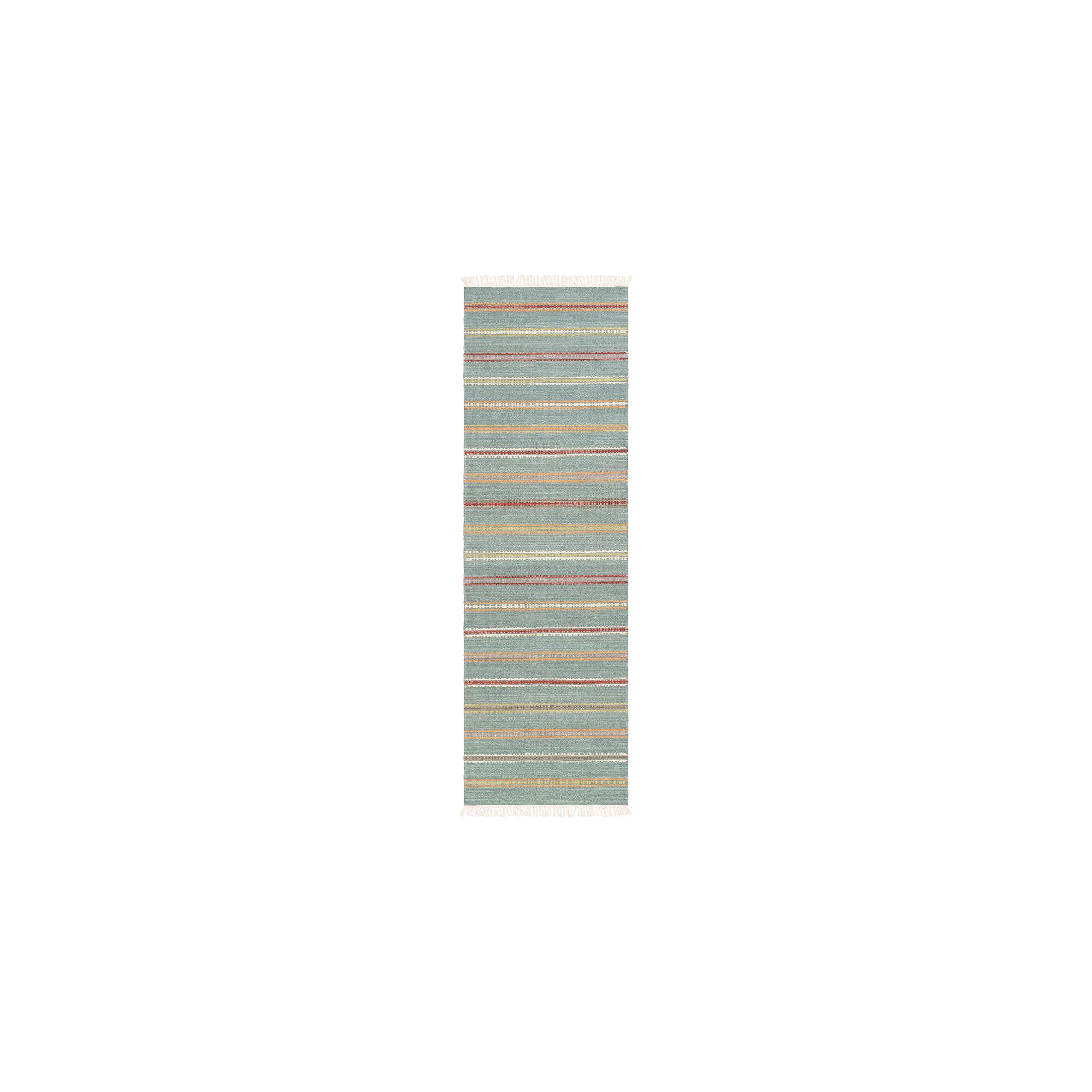 Zari Stripe Area Rug