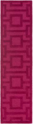 Violette Geometric Area Rug