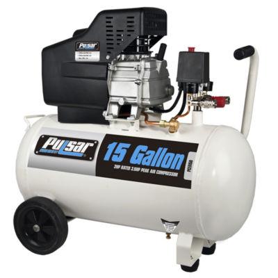 Pulsar PCE6150 15 Gallon 115 PSI Air Compressor