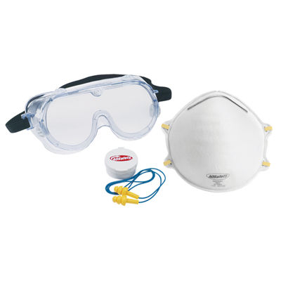 3M 93005-80030 Professional Safety Kit