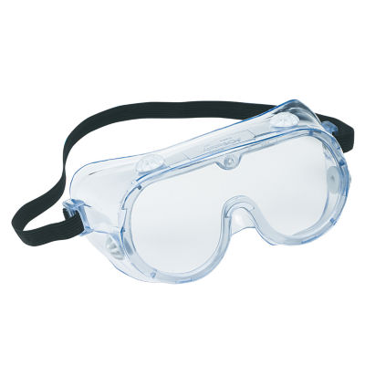 3M 91252-80024T Chemical Splash/Impact Goggle