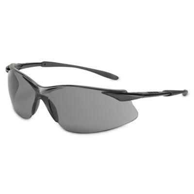 Honeywell RWS-51048 Grey Anti-Scratch Safety Glasses