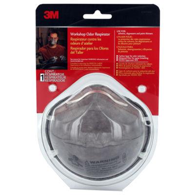 3M 8247HA1-C Workshop Odor Respirator
