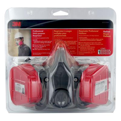 3M 62023HA1-C Professional Multipurpose Respirator