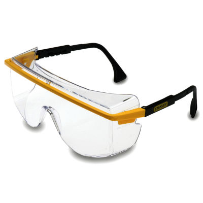 Bacou Dalloz RST-61013 Astrospec 3000 Series Safety Glasses