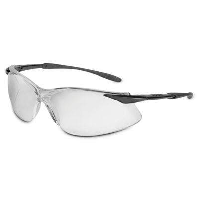 Honeywell RWS-51047 Clear Anti-Scratch Safety Glasses