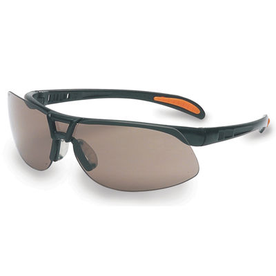 Honeywell RWS-51022 Gray Lens Safety Eyewear