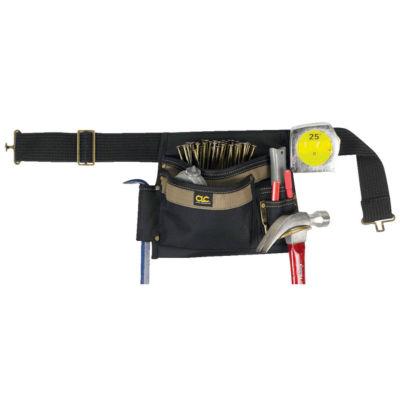 CLC Work Gear 1245 6 Pocket Single Side Work Apron