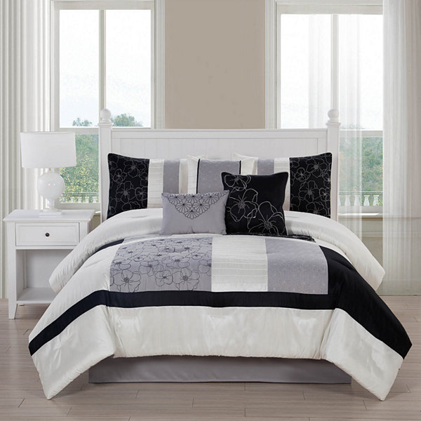 Studio 17 Brighton 7-pc. Comforter Set