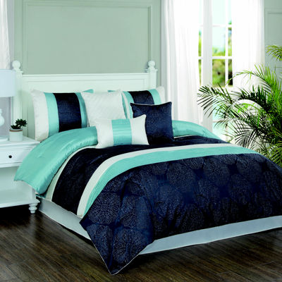 Studio 17 Glorious 7-pc. Comforter Set