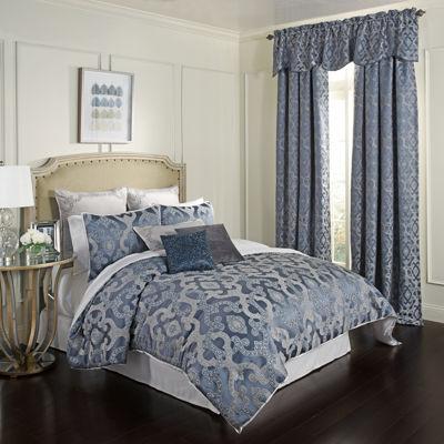 Beauty Rest Normandy 4-pc. Comforter Set