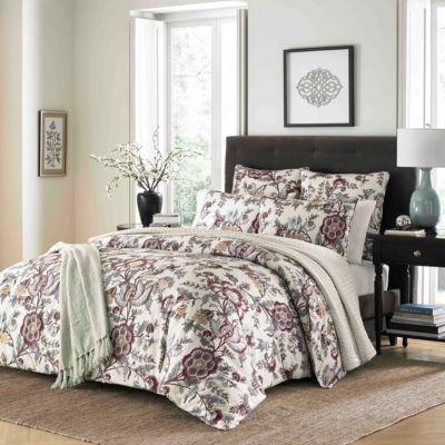 Stone Cottage Bradewell Beige Comforter Set