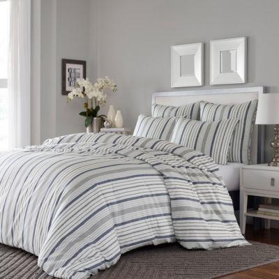 Stone Cottage Conrad Gray Comforter Set