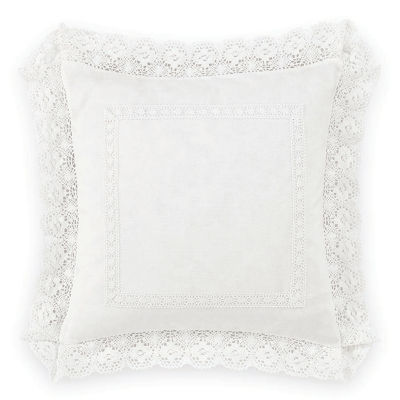 Laura Ashley Annabella Square Pillow