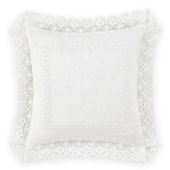 Laura Ashley Annabella Square Pillow
