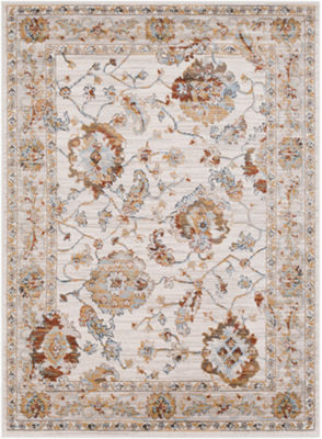 Decor 140 Abelone Damask Rug
