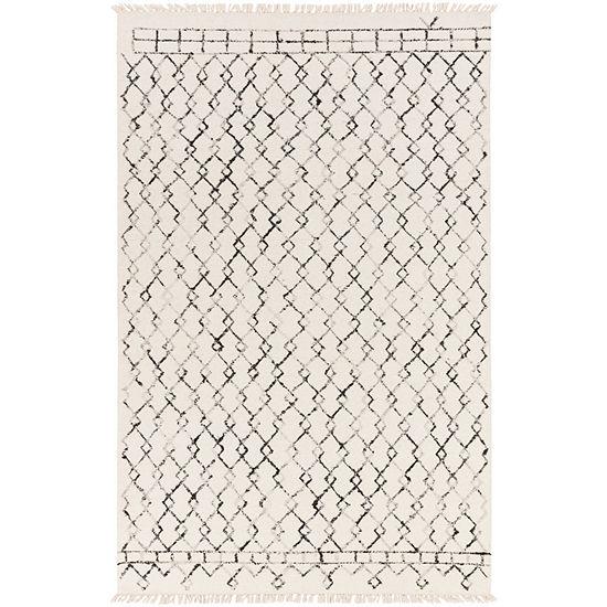 Decor 140 Abree Geo Linear Rug