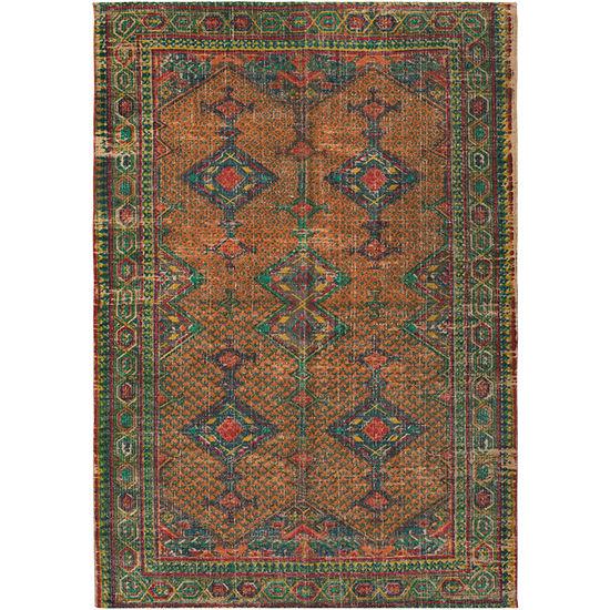 Decor 140 Acalan Oriental Rug