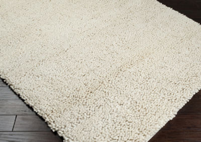 Alcapulco Solid Rug