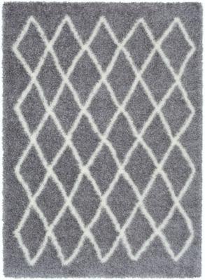 Adnesh Geo Linear Rug
