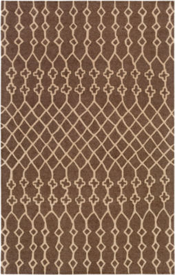 Anchels Area Rug