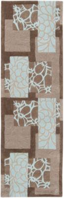 Athyrium Colorblock Rug