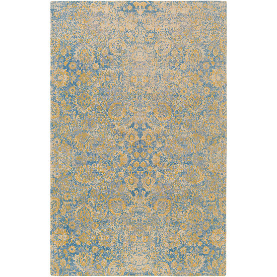 Bantry Damask Rug