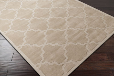 Coffey Round Area Rug