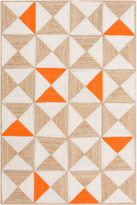 Cottica Geometric Area Rug