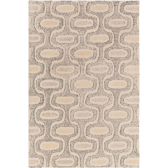 Devon Geometric Area rug