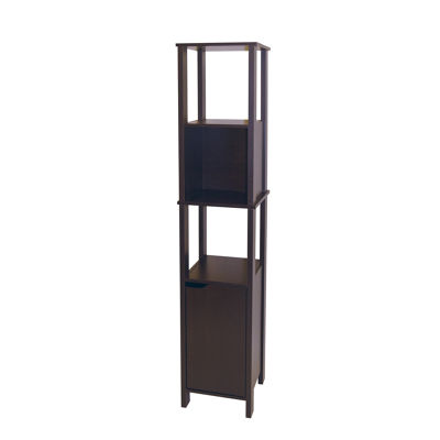 Organize It All The Neu Home High Cabinet