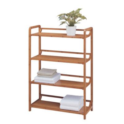 Organize It All 4 Tier Shelf