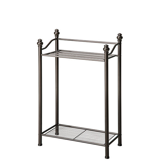 Organize It All Belgium Towel Rack Jcpenney