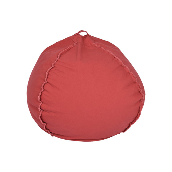 Jaxx's collection of Bean Bag Covers available in a variety of high quality fabrics and colors.
