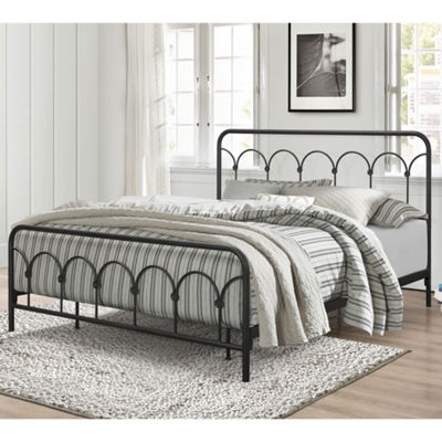Georgetown Metal Bed JCPenney