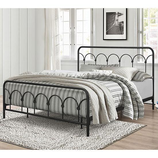 Jcpenney Queen Bed Frame Zorginnovisie