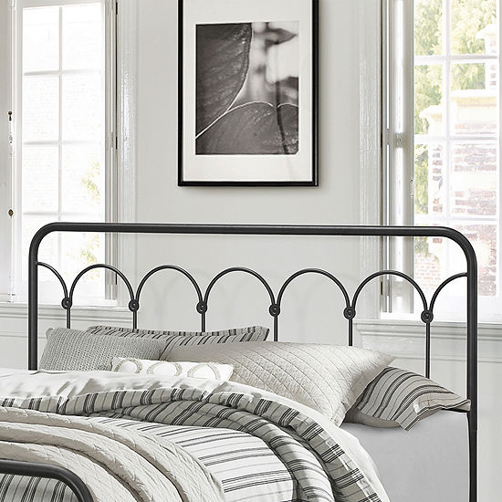 Georgetown Metal Headboard