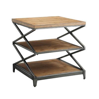 Fabio End Table