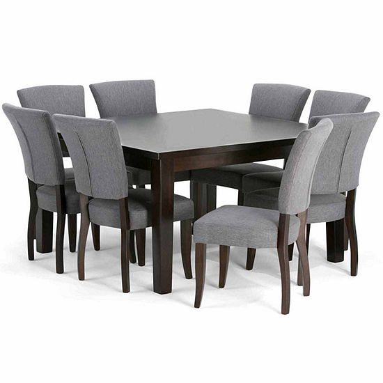 Jcpenney Dining Sets: JOSEPH 9 PIECE DINING SET