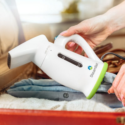 Steamfast™ Travel Fabric Steamer  SF-425
