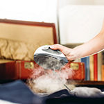 Steamfast™ Travel Steam Iron SF-750