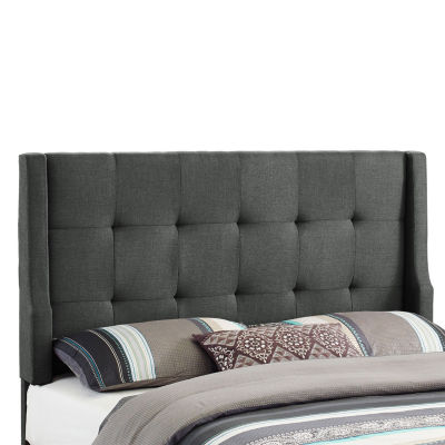 Luxe Tufted Headboard