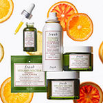 Fresh Vitamin Nectar Glow Juice Antioxidant Face Serum Mini