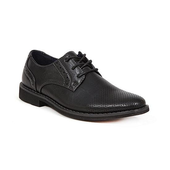 Deer Stags Little/Big Kid Boys Avenal Oxford Shoes
