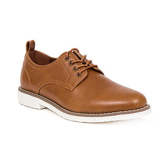 Deer Stags Roy Oxford Shoes - Little Kid/Big Kid Boys