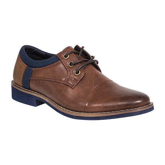 Deer Stags Little/Big Kid Boys Truckee Oxford Shoes