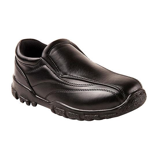 Deer Stags Little Kid/Big Kid Boys Recess Slip-On Shoe
