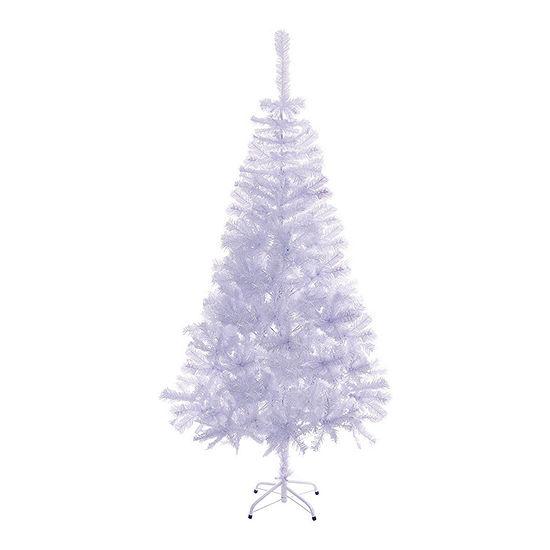 ALEKO Christmas Artificial Holiday Pine Tree Indoor