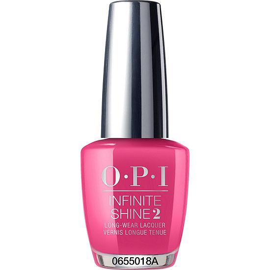 OPI Cha-Ching Cherry Nail Polish - .5 oz.