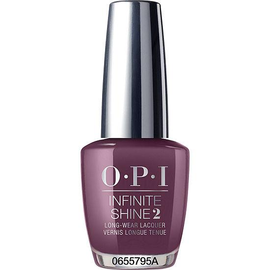 OPI Infinite Shine Vampsterdam Nail Polish - 0.5 oz.